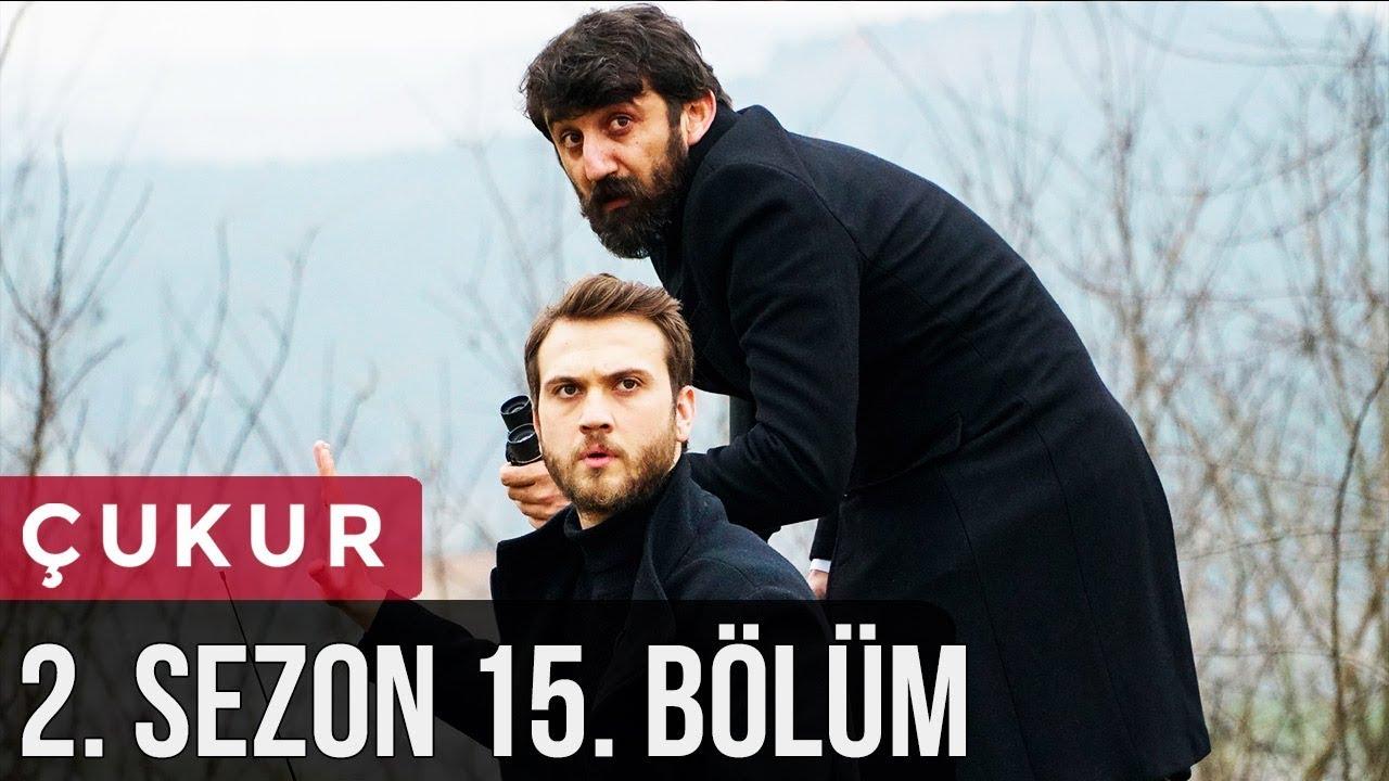 Download Çukur 2.Sezon 15.Bölüm