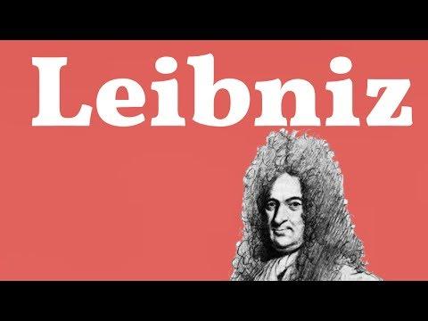 Racionalismo; Leibniz
