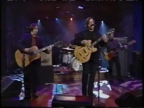 Matthew Sweet - What Matters NBC Late Night '99