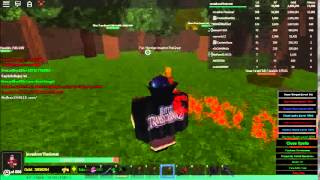 Roblox | Legend of Calezerb's sword | Helping 2 friends this is very hard! | part 2