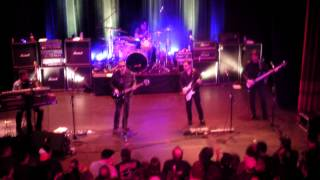 Blue Oyster Cult, Cities On Flame With Rock And Roll, Everett, WA 01/17/15