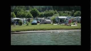 Camping direkt am See - Kärnten ! (Strand Camping-Süd Keutschachersee)