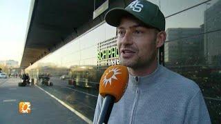 Lange Frans openhartig over ruzie met Lil' Kleine - RTL BOULEVARD