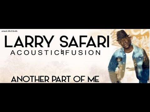 LARRY SAFARI_COUNTDOWN GAME. Promoted by N I C C project
