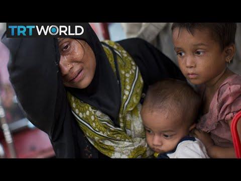 Rohingya Refugee Crisis: Bangladesh, Myanmar sign repatriation deal