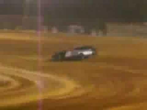 Jody Davidson Monticello Speedway 2