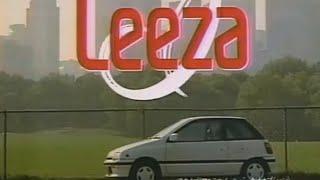 1987 Daihatsu Leeza