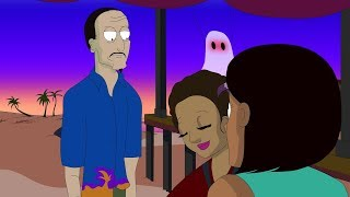 Scary Vacation Stories 2 Animated