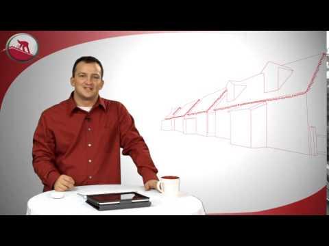 WEBINAR 3 - How to bid a Christmas Light Installation Job and HOT GLUE