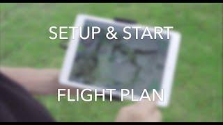 Tutorial Disco-Pro AG #3 - Start your Flight plan