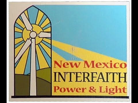 NM Interfaith Power and Light Fall Gathering 2017