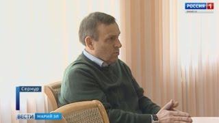 Александр Евстифеев недоволен работой Сернурской администрации - Вести Марий Эл