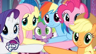 My Little Pony: Friendship is Magic Series Recap ✨ in Less than 6 Minutes!