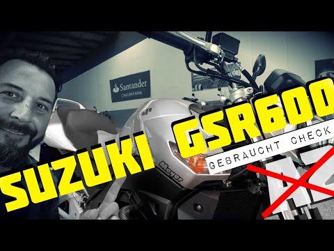Gebraucht Check Suzuki
