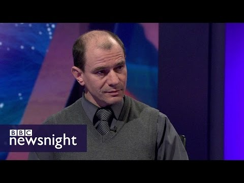 What is the Russian connection with America? - BBC Newsnight