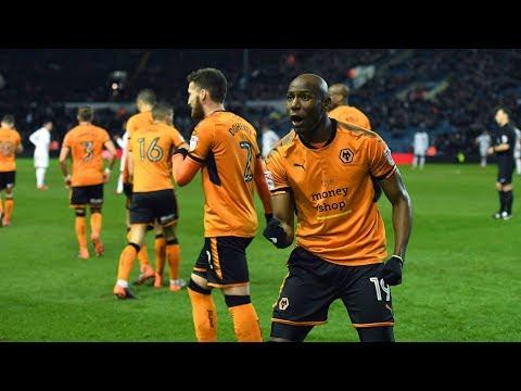 Alternative Highlights | Leeds 0-3 Wolves