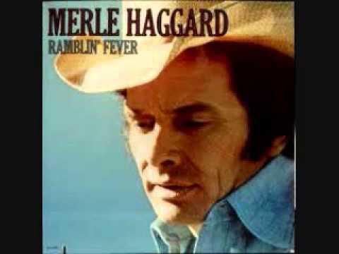 Merle Haggard  Ramblin Fever