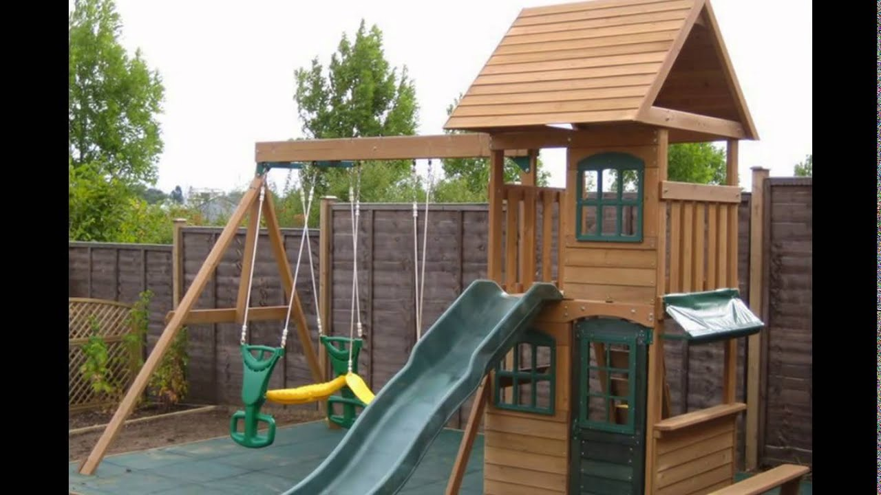 Windale Climbing Frame Youtube