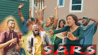 THE REAL DEFINITION OF SARS FROM APOSTLE P - Homeoflafta comedy