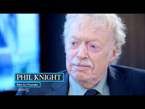 The David Rubenstein Show: Phil Knight