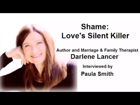 Love's Silent Killer - Shame and Codependent Relationships - YouTube