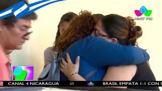 Familiares de Francisco Aráuz Pineda, no piden venganza, piden paz