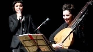 Petra Magoni & Ilaria Fantin - hallelujah