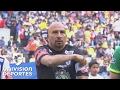 El 'Conejo' Pérez festejó su cumpleaños 44, el último como jugador
