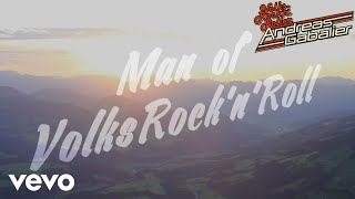 Andreas Gabalier - Man Of VolksRock'n'Roll (Lyric Video)