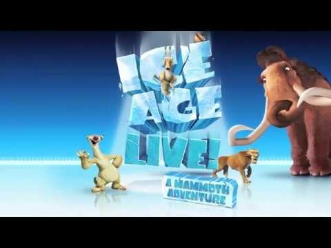 Ледниковый период Live