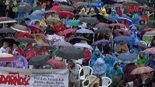 Reportaż: Ludzie pracy na Jasnej Górze