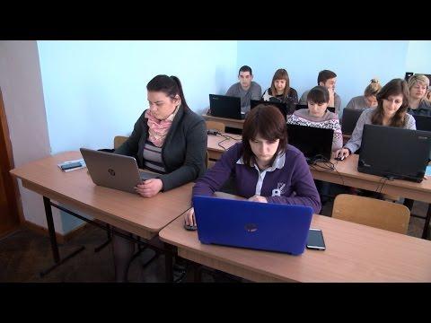 Коломийські вчителі опановували «хмарні» технології