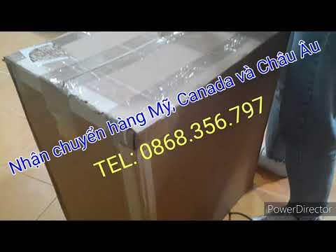 gửi hàng đi canada - Vận chuyển thông quan hàng Canada, Mỹ và Châu Âu nhanh và giá tốt