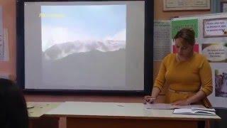 Лезги ЧIал Лезгинский язык Открытый урок