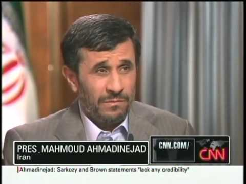 Ahmadinejad Blasts President Obama and warns Israel  about their threats to Iran