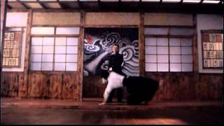 「フィスト・オブ・レジェンド」(精武英雄/Fist Of Legend)1994年公開...