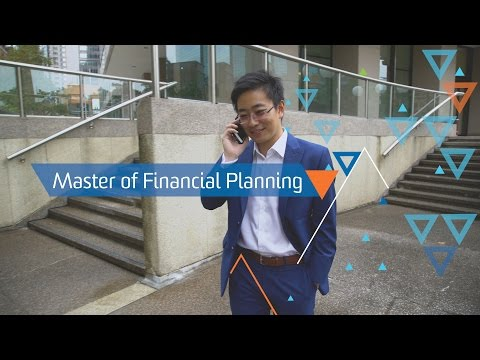 Master of Financial Planning at UNSW Business School