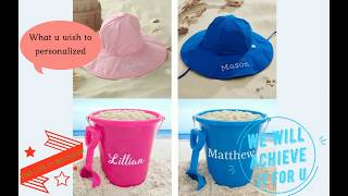 Best Personalized Baby Gifts 2019