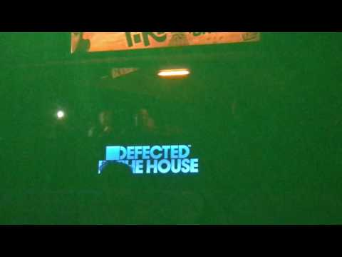 Dj Spen b2b Karizma - Live @ Defected Croatia 2016  [12.08.2016.]