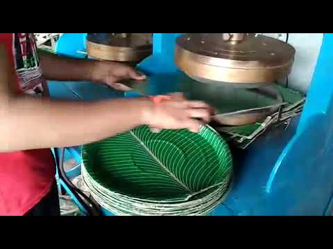 Ph 86 888 67011 All types of Paper Plate making machine manual /semi /  automatic