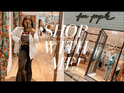 [VIDEO] - 6 FALL ➡️ WINTER OUTFIT IDEAS | FREE PEOPLE NEW ARRIVALS 2019 5
