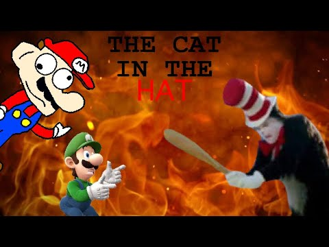 MR MM VIDEO: THE CAT IN THE HAT thumbnail