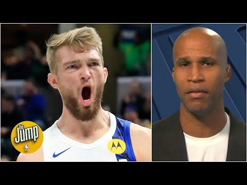 The Jump's 2021 NBA All-Star snubs