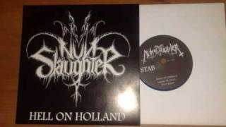 Watch Nunslaughter Power Of Darkness video
