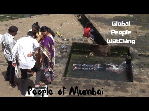 MUMBAI TRAVEL 2017: LIFE IN BOMBAY