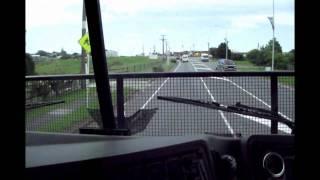 Trucking New Zealand