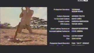 Video Collision Course Bloopers - Crocodile rock download MP3, 3GP, MP4, WEBM, AVI, FLV Juni 2017