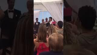 מצחיק !!! ערן זרחוביץ מארץ נהדרת בחתונה
