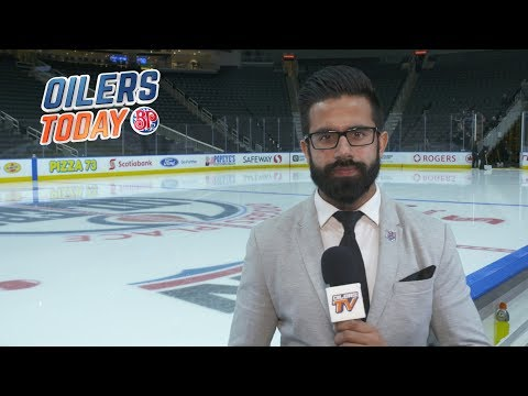 OILERS TODAY | Post-Game vs PIT