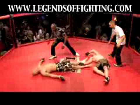 Funy Clips- Funy Double Knockout